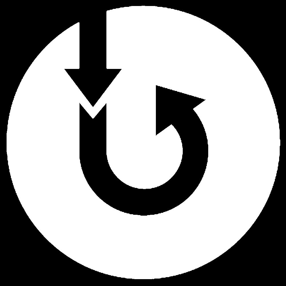 Refresh Students Logo